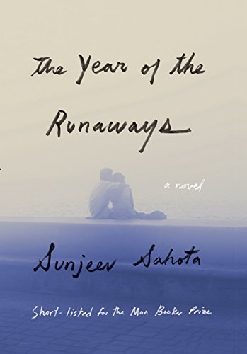 Year of the Runaways: A novel