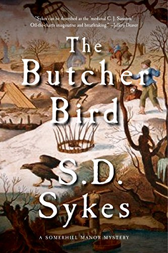 Butcher Bird: A Somershill Manor Mystery