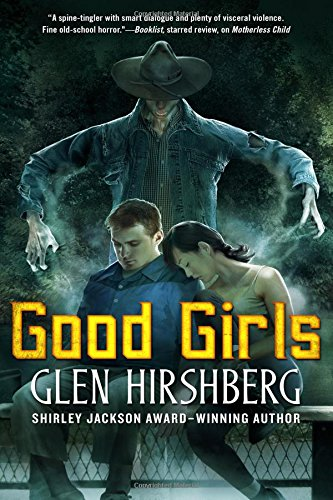 Good Girls (Motherless Children Trilogy)