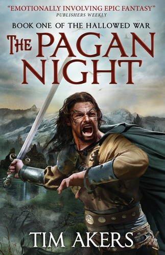 Pagan Night: The Hallowed War