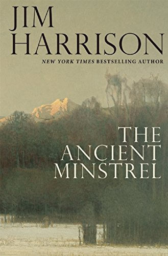 Ancient Minstrel: Novellas