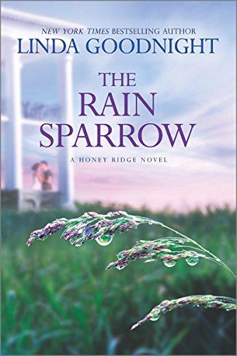 Rain Sparrow