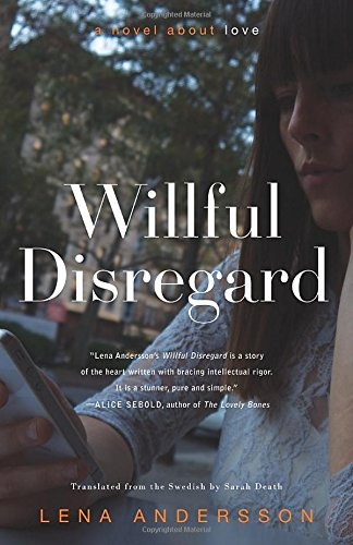 Willful Disregard: A Novel About Love