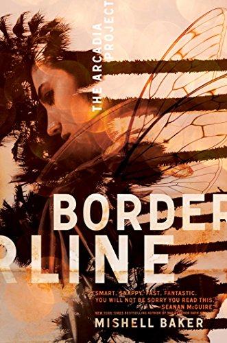 Borderline (The Arcadia Project)
