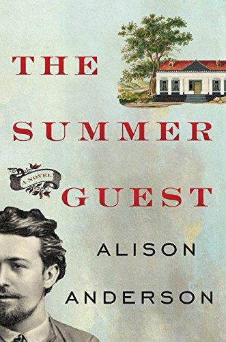 Summer Guest: A Novel