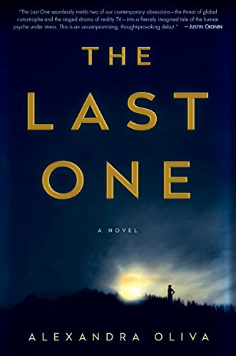Last One: A Novel