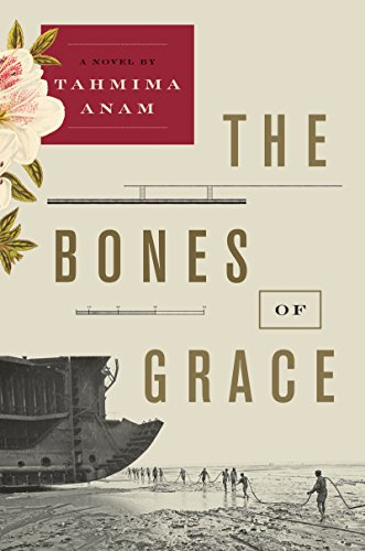 Bones of Grace: A Novel