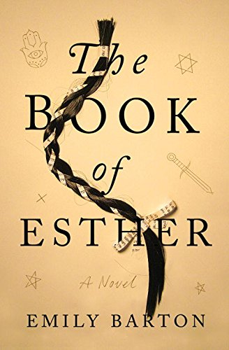 Book of Esther: A  Novel