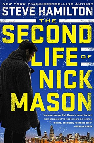 Second Life of Nick Mason