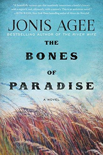 Bones of Paradise: A Novel