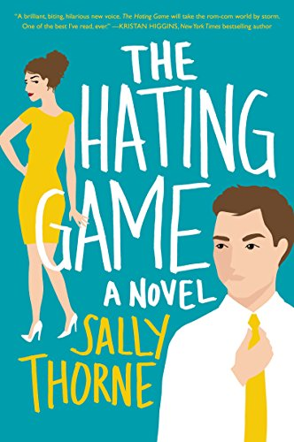 Hating Game: A Novel