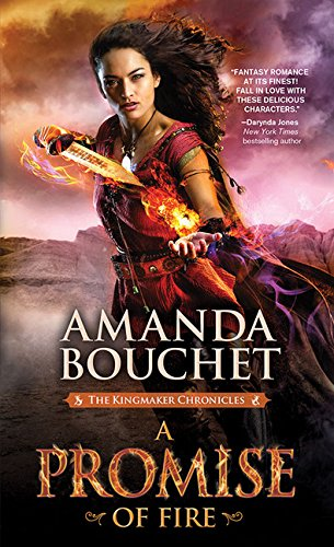 Promise of Fire (Kingmaker Chronicles)