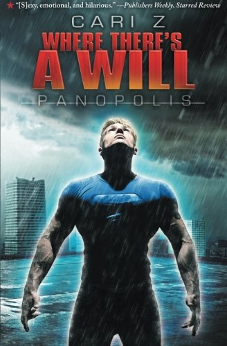 Where There's a Will (Panopolis) (Volume 3)