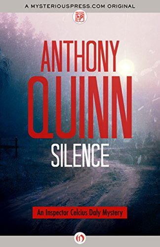 Silence (The Inspector Celcius Daly Mysteries)