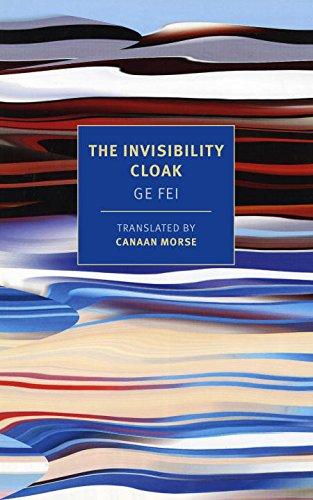 Invisibility Cloak (New York Review Books Classics)