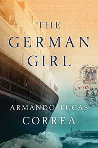 German Girl: A Novel