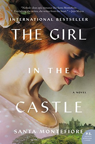 Girl in the Castle: A Novel (Deverill Chronicles)