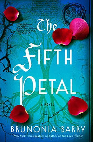 Fifth Petal: A Novel