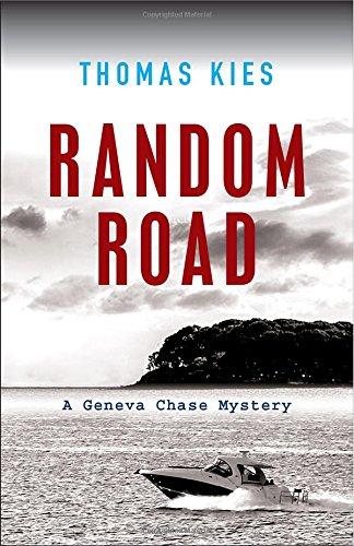Random Road: Introducing Geneva Chase (Geneva Chase Mysteries)