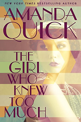 Girl Who Knew Too Much