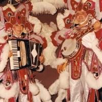 Joe Venuto Sr and Jr 1973 Ballroom Reflections