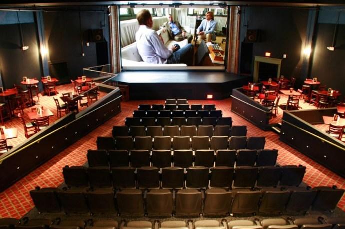#14 The Bijou Theater, Bridgeport