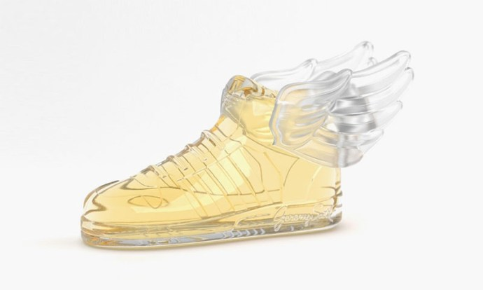 Jeremy Scott x Adidas Originals 香水