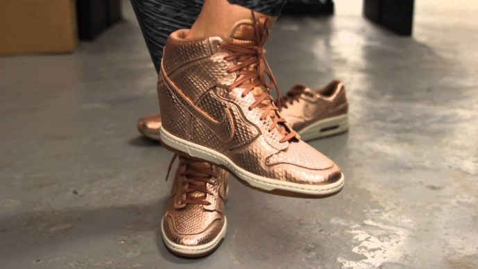 "Nike wmns ""Bronze Pack"""