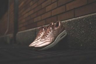 "Nike wmns ""Bronze Pack"" Air Max 1"
