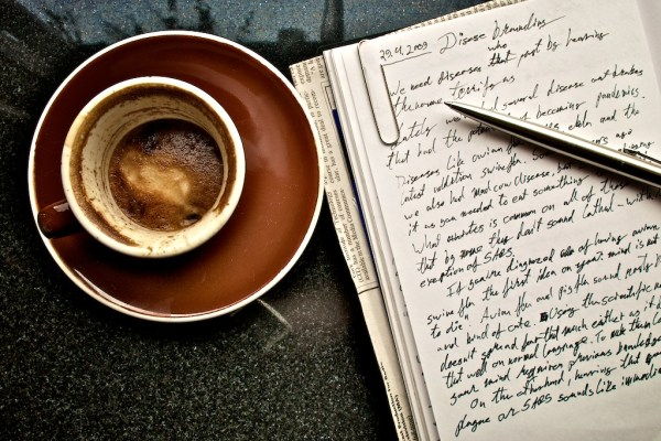 2009-05-09_Coffee_and_Notes