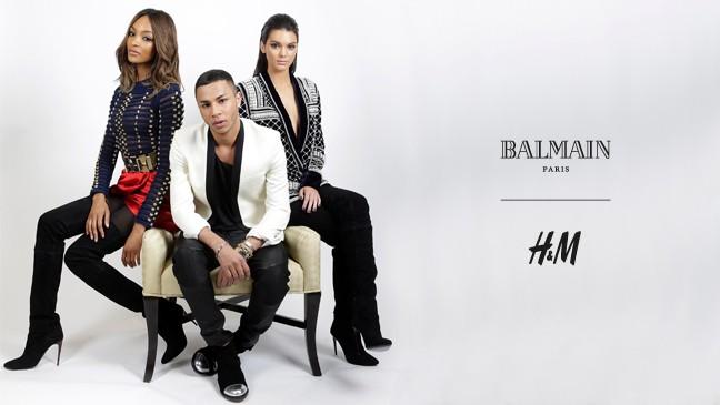H-and-M-Balmain