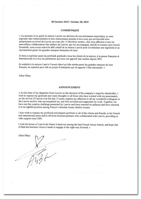 lanvin-alber-elbaz-reportedly-stepping-down-2