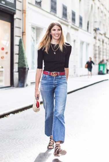 how-the-most-stylish-women-pull-off-high-waisted-jeans-1870254-1471297376.600x0c