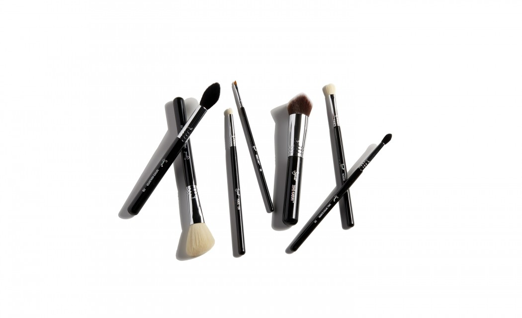 Sigma Best Selling Brushes