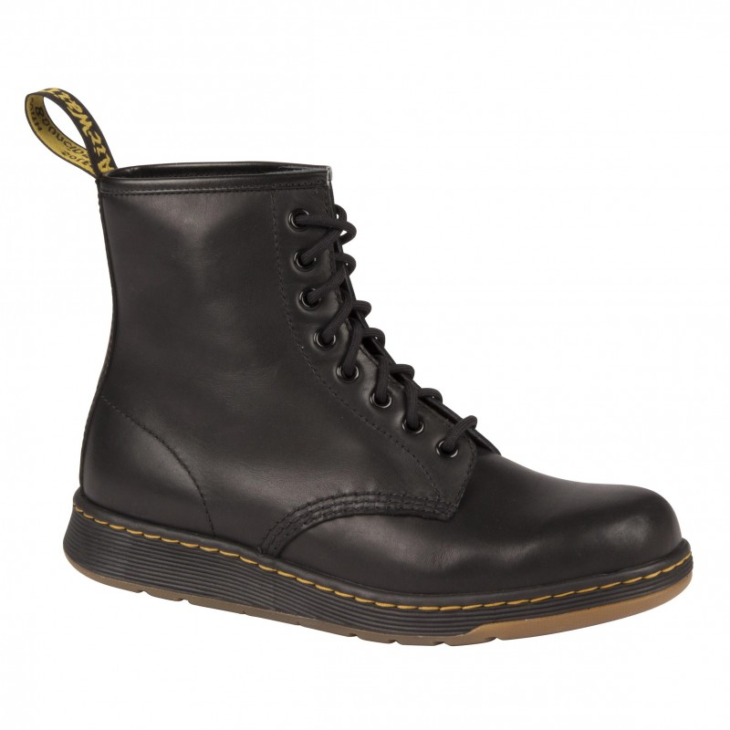Dr. Martens 馬汀大夫 DM's Lite NEWTON 八孔靴_黑 NT$5980