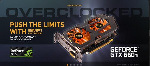Sin gran novedad Zotac volverá a expandir su catálogo de tarjetas de video GeForce 600 Series lanzando otra GeForce GTX 660 Ti con tratamiento Extreme Edition. La tarjeta formalmente conocida […]