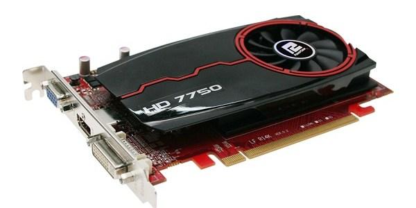 En medio del tiroteo ocasionado por la guerra de precios entre NVIDIA y AMD, se esta dando a conocer que PowerColor ha actualizado su catálogo de tarjetas Radeon HD 7000 […]