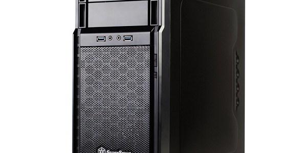Si elegir la motherboard micro-ATX no fue un problema entonces deberíamos mirar al nuevo gabinete Precision Series de SilverStone, el PS08B. Este gabinete pertenece a su línea de productos entry-level, […]