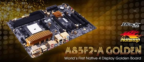 """De vuelta a lo que nos compete, AMD ha hecho oficial sus APUs A-Series de 2da Generación """"Trinity"""" y con ello los fabricantes de motherboards han hecho desfilar sus modelos […]"""