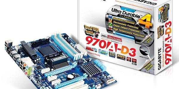 """¿Con la llegada de los procesadores AMD FX """"Vishera"""" algunos fabricantes han lanzado actualizaciones obligadas de BIOS para que sus actuales motherboards AM3+ tengan soporte completo a los nuevos procesadores. […]"""
