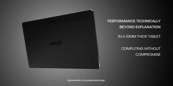 Por más de un año se ha sabido que AMD no se quedaría con las ganas de competir por un pedazo del pastel que representa el mercado de tabletas Windows […]