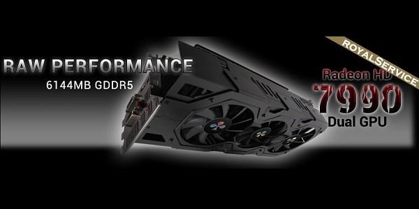 """Los esfuerzos de AMD por desarrollar su propia dual-GPU para esta generación de GPUs, Radeon HD 7000 """"Southern Islands"""", se vieron esfumados después de que se cancelara """"New Zealand"""" que […]"""