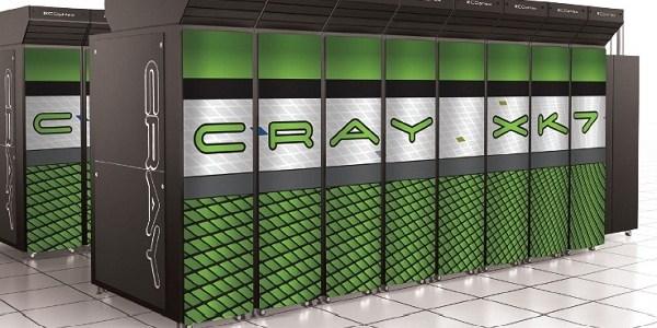 Para la mayoría hoy es el Lunes de otra semana pero para el gigante en la industria del HPC (High-Performance Computing), Cray Inc., representa un importante paso al lanzar su […]