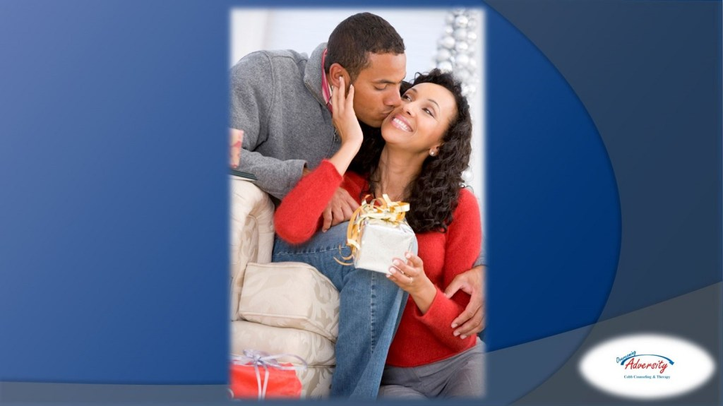 Couples Counseling Knoxville, TN | Overcome Adversity