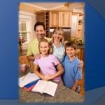 Family Harmony - Overcoming Adversity