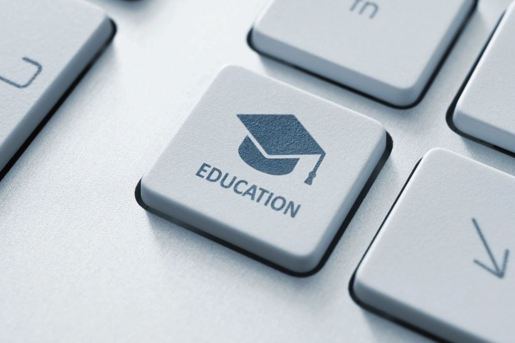 Education to become a Counselor