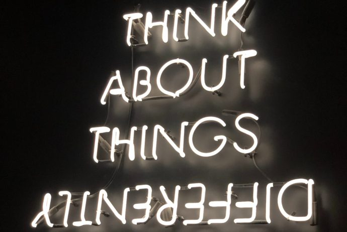 think about things differently cognitive behavioral therapy cbt overcome adversity cobb counseling therapy