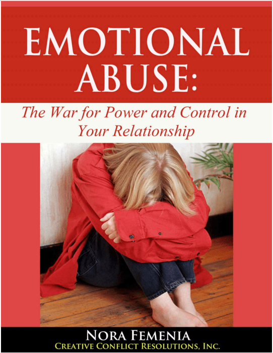 Overcoming Emotional Abuse Course