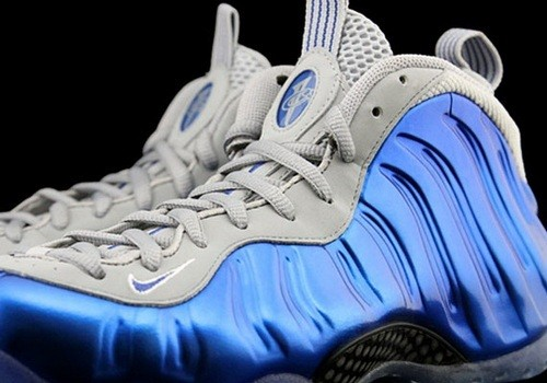 Nike Air Foamposite One ConcordOfficial Look2 ...