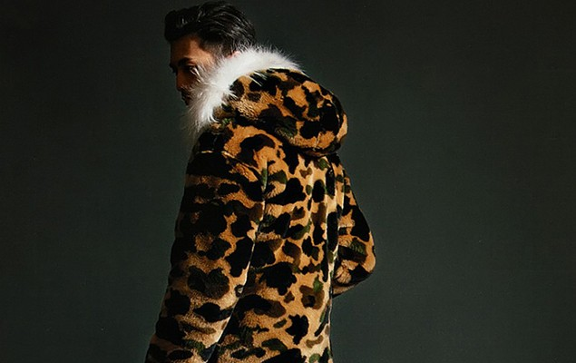 BAPE_2013_FALL_Collection_lookbook_cover